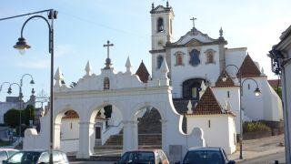 Santuario de Santo António dos Olivais, Coimbra