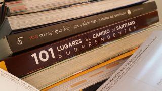 De peregrino a peregrino: 201 recomendaciones para el Camino. Dos libros ideales para principiantes y para caminantes empedernidos.