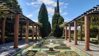 Parque do Arnado, Jardim Romano, Ponte de Lima