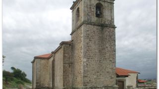 Iglesia de San Miguel de Meruelo