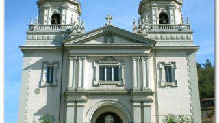 Iglesia de San Juan, Mieres del Camino