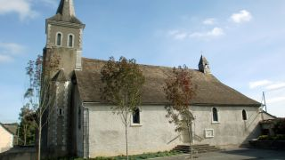 Iglesia Saint-Michel de Mifaget