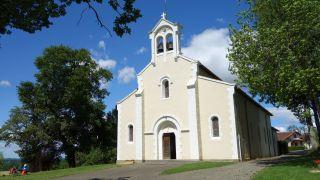 Iglesia de Miramont