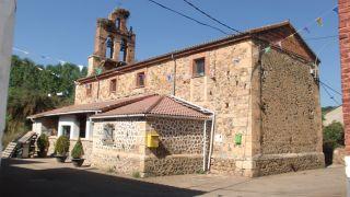 Iglesia de Modino