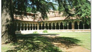 El extraordinario claustro de la abadía de Saint Pierre, Moissac