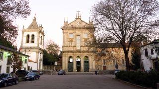 Monasterio y Ayuntamiento de Grijó