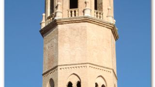 Torre del Monasterio de Rueda