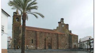 Iglesia de San Pedro, Monesterio