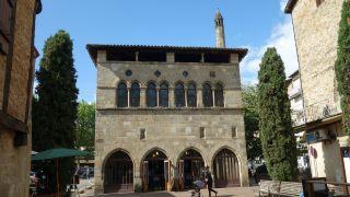 Palacio medieval de la Monnaie, Figeac