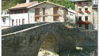 Puente medieval, Monreal