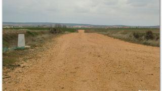 De camino a Montamarta