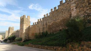 Muralla de Montblanc