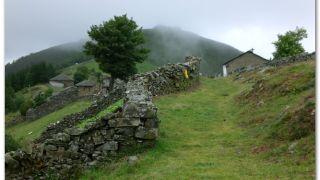 La aldea de Montefurado