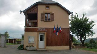 Ayuntamiento de Montsérié