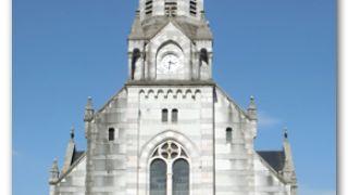 Iglesia de Mauléon