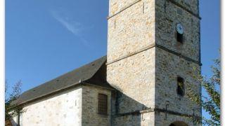 Iglesia de Moumour