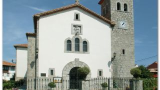 Iglesia de Nueva