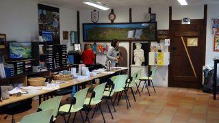 Oficina de Peregrinos de Saint-Jean-Pied-de-Port