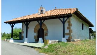 Ermita de San Pedro, Olabe