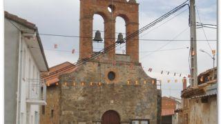 Iglesia de Olleros de Tera