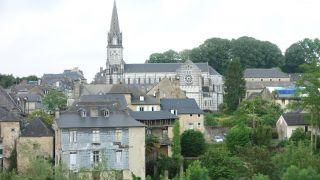 Quartier Nôtre-Dame, Oloron-Sainte-Marie