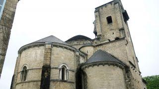 Catedral Sainte-Marie, Oloron-Sainte-Marie