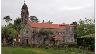 Iglesia de Santa María de Carracedo