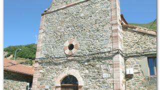 Iglesia de Pajares