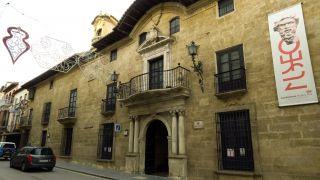 Palacio Abacial y museo de Alcalá la Real