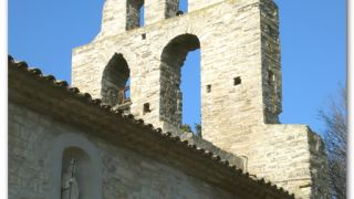 Iglesia de Sant Jaume, Pallerols