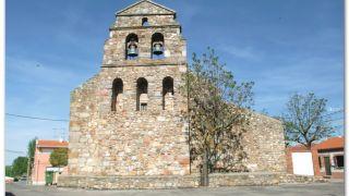 Iglesia de San Pedro de Rozados