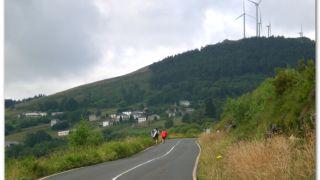 De camino a Peñafuente