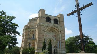 Basílica de Sainte-Germaine, Pibrac