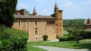 Château, Pibrac