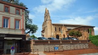 Iglesia de Sainte-Marie-Madeleine, Pibrac
