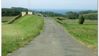 Paso sobre la vía del ferrocarril, Piñera
