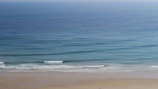 Playa de Torimbia (fuera del camino)