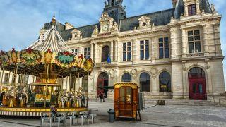 Ayuntamiento de Poitiers