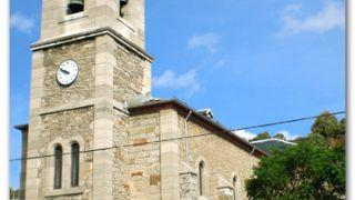 Iglesia de La Pola de Gordón
