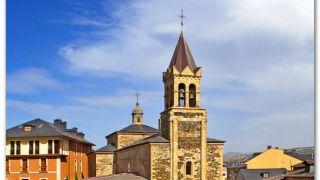 Iglesia de San Andrés, Ponferrada