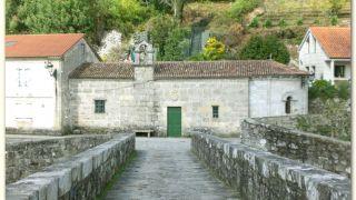 Capilla de San Blas, Ponte Maceira