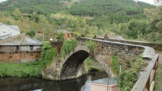 Puente de A Ponte (Barxa de Lor)
