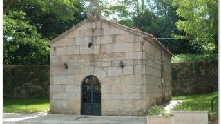 Ermita de la Virgen de la Guía, O Porriño