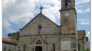 Iglesia de Santa María, O Porriño