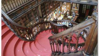 Librería Lello e Irmão, Porto