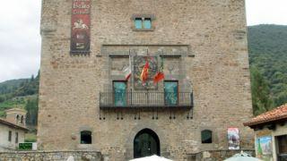 Torre del Infantado, Potes