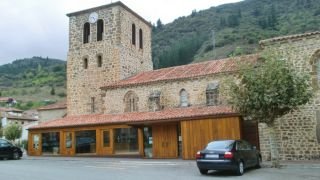 Iglesia de San Vicente, Potes