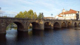 Puente romano de Chaves