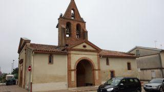 Iglesia de Sainte-Prudentienne, Pujaudran