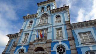 Quinta Guadalupe, ahora Fundación Archivo de Indianos en Colombres
